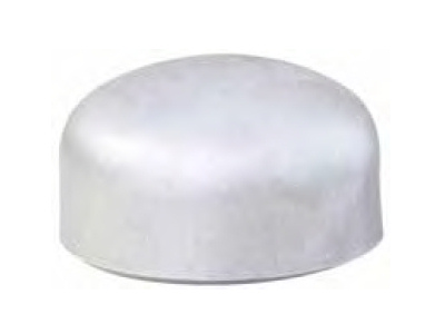 801 SHEET METAL ISO DISH ENDS