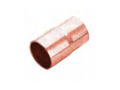 687 SOLDER COPPER FITTING REDUCER FRIO
