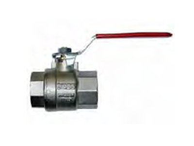 060 EVERLAST FULL BORE BALL VALVE