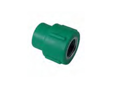 100 REDUCING SLEEVES w/FEMALE THREAD