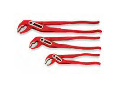 057 RED WATER PUMP PLIERS TYPE SP