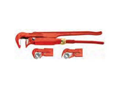 065 PIPE WRENCH 90°