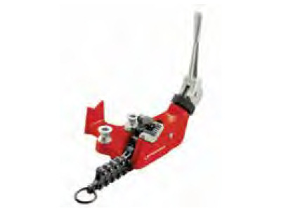 090 QUICK RELEASE CHAIN PIPE VICES