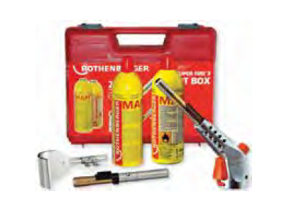 159 RO-MAPP GAS LINE BRAZING TORCHES