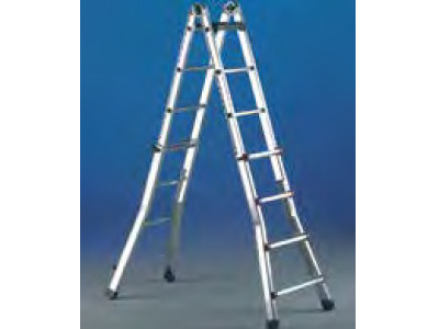 "045 ""SCALISSIMA"" STEPLADDER"