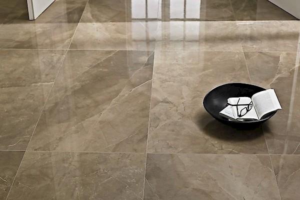 Nigerian Floor Tiles